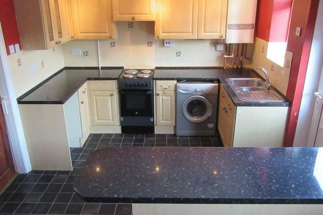 Thumbnail Semi-detached house to rent in Cooper Road, Darton, Barnsley