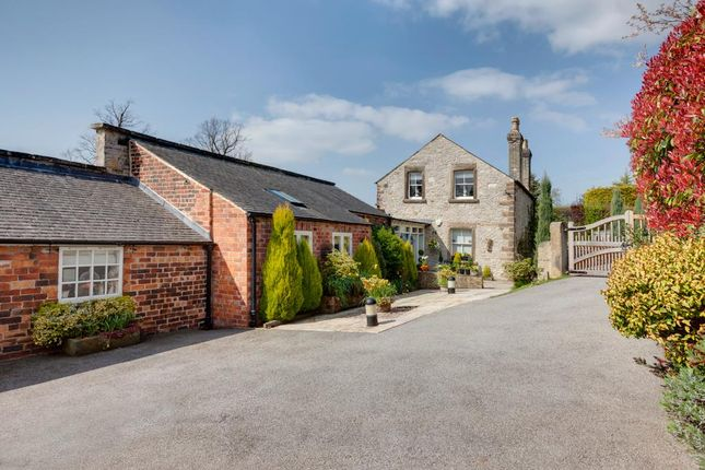4 bedroom property for sale in Honeypot Cottage, Burre Close, Bakewell