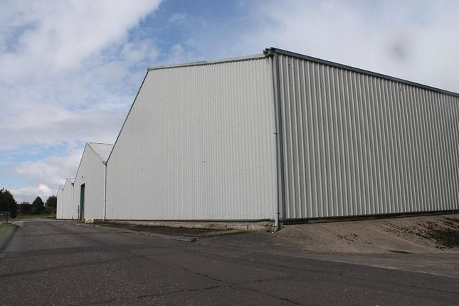 Thumbnail Warehouse to let in Shore Commercial Park, Belfast Road, Carrickfergus, County Antrim