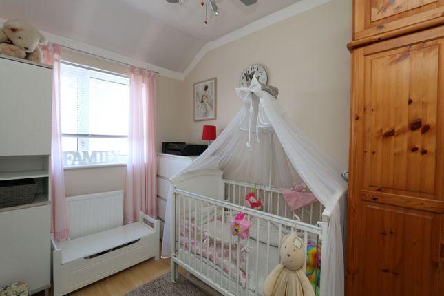 Bedroom Two of Broomfield Road, Swanscombe DA10