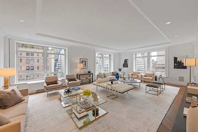 Thumbnail Apartment for sale in 515 Park Ave #12Ab, New York, Ny 10022, Usa