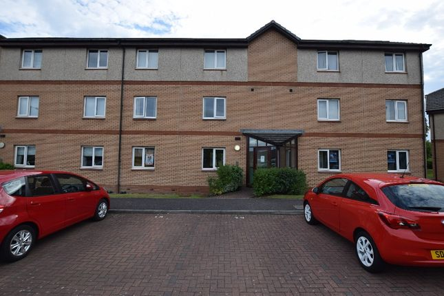 Thumbnail Flat to rent in Dasher Gardens, Ardrossan, North Ayrshire