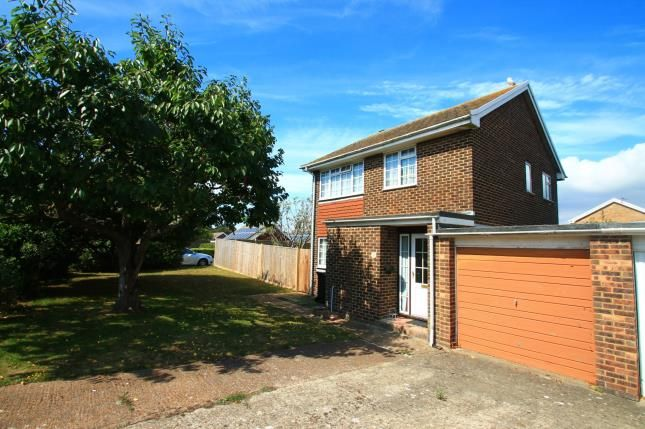 Thumbnail Property for sale in Goldsmith Close, Eastbourne, East Sussex