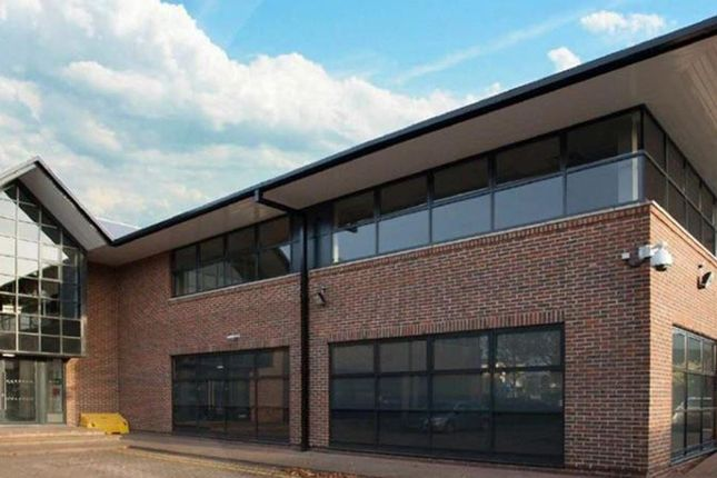 Thumbnail Office to let in 180 Aztec West, Bristol