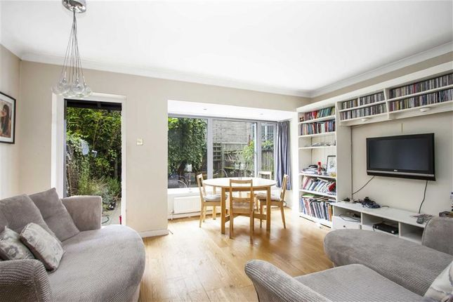 3 bed town house for sale in Jutland Close, Crouch Hill, London