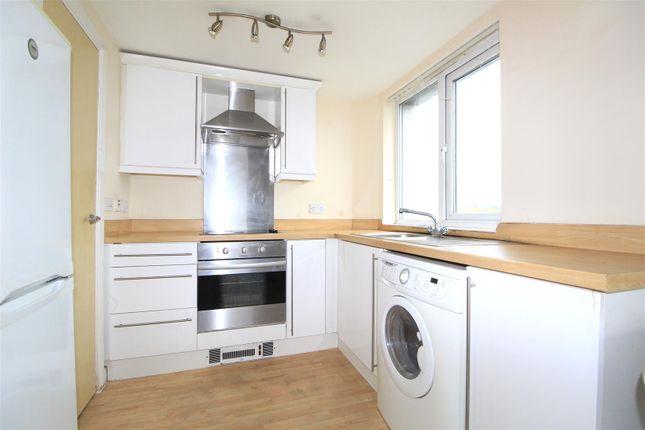 Kitchen of High Point, Noel Street, Nottingham NG7