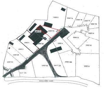Thumbnail Commercial property to let in Smallford Lane, St. Albans