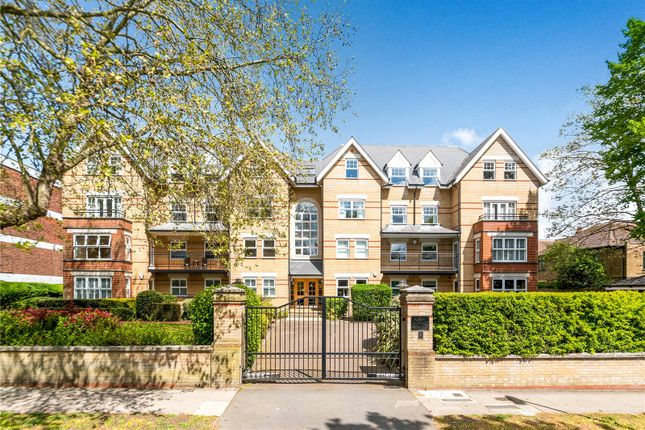 3 bed flat for sale in Rowan Court, 19 The Avenue, Beckenham BR3