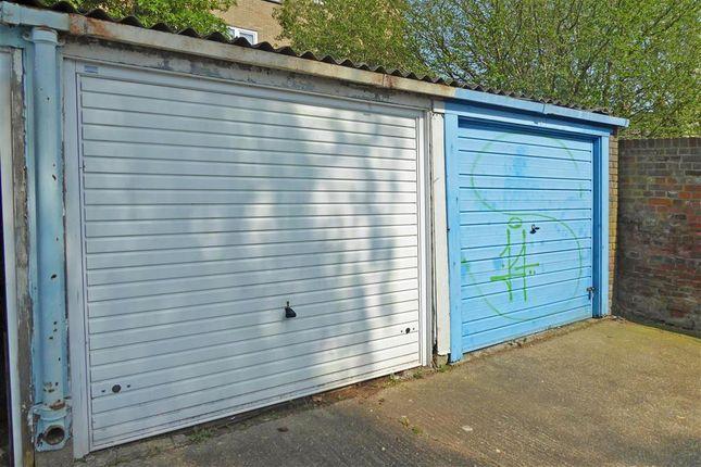 Garage of Broad Street, Canterbury, Kent CT1