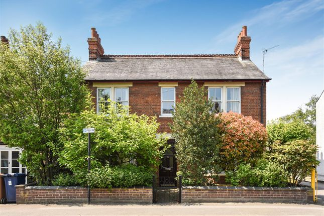 Thumbnail Detached house for sale in Windmill Road, Headington, Oxford