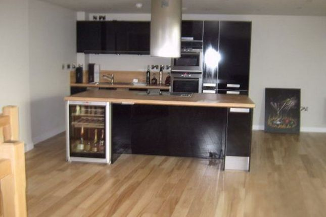 Thumbnail Flat to rent in Iquarter, Blonk Street, Town Centre, Sheffield