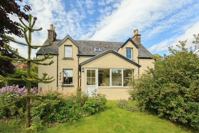 Thumbnail Detached house for sale in Anaheilt, Acharacle, Highland