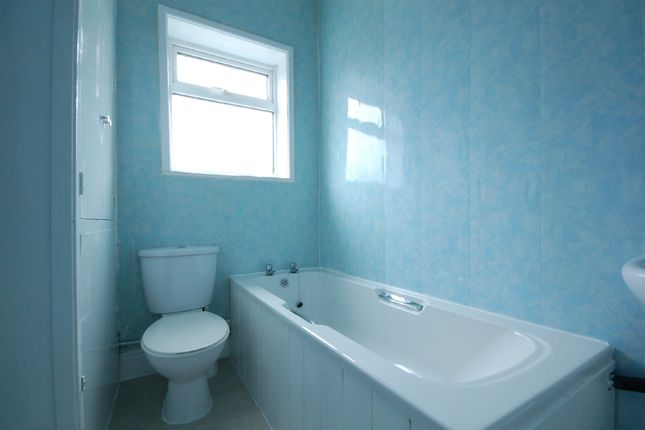 Bathroom of Ash Street, Blackpool FY4