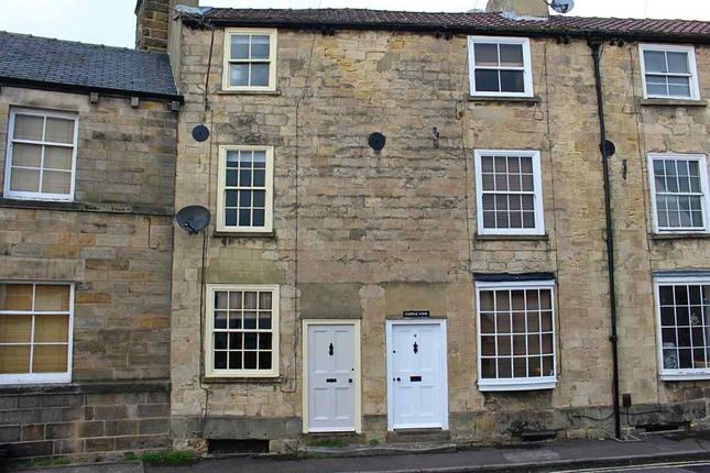 Thumbnail Terraced house for sale in Brewerton Street, Knaresborough