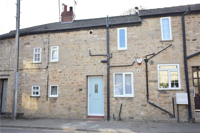 Thumbnail Terraced house to rent in The Boyle, Barwick In Elmet, Leeds, West Yorkshire