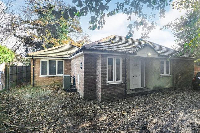 Thumbnail Detached house to rent in Shaftesbury Road, Canterbury, Kent