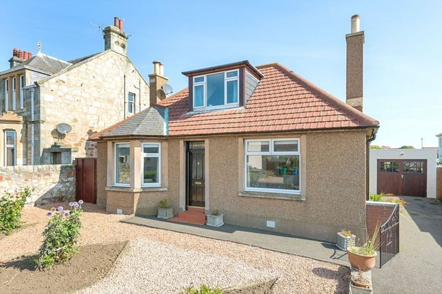Thumbnail Detached bungalow for sale in Fasgadh, Toll Road, Cellardyke
