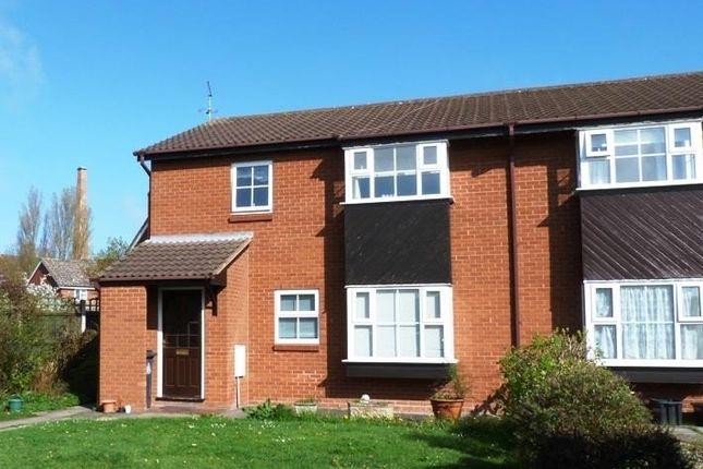 Thumbnail Flat for sale in Eckford Park, Wem, Shrewsbury