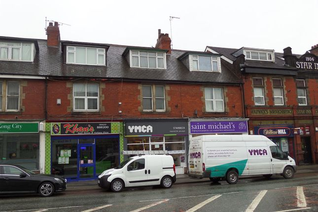 Thumbnail Retail premises to let in Main Street Shaws Trailer Park, Knaresborough Road, Harrogate