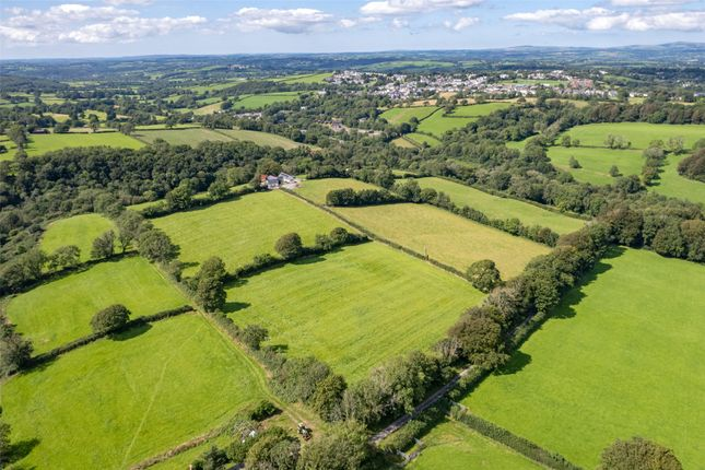 Thumbnail Land for sale in Fairy Bank Farm, Cold Blow, Narberth, Pembrokeshire