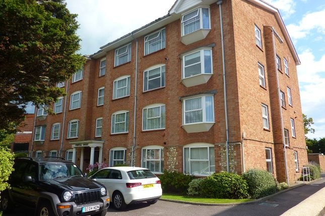 Thumbnail Flat to rent in Corvill Court, 29 Shelley Road