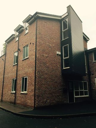Thumbnail Flat to rent in Daisy Bank Road, Manchester