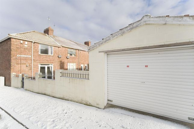 3 bed end terrace house for sale in Shakespeare Avenue, Blackhall Colliery, Hartlepool TS27