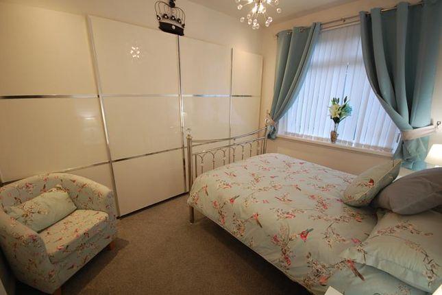 Thumbnail Flat to rent in Middlefield Crescent, Aberdeen