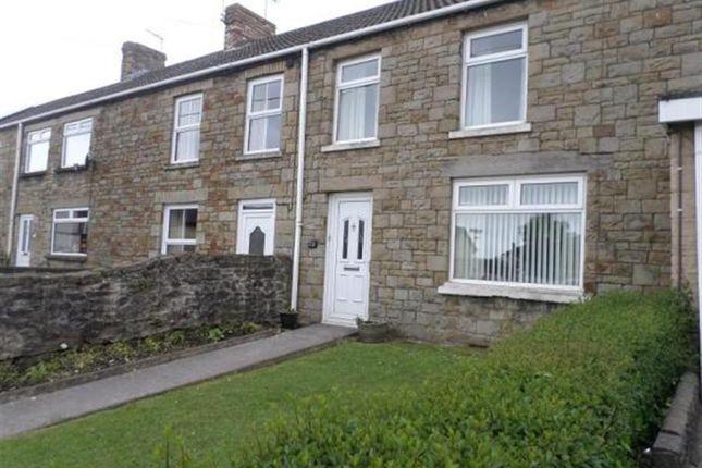 Thumbnail Terraced house for sale in Coychurch Road, Pencoed, Bridgend