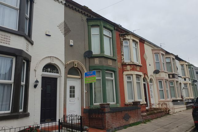 Yorkshire Terrace: Houses To Let In Fernhill Close, Bootle L20