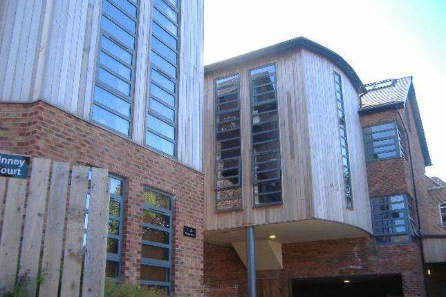 Thumbnail Flat to rent in Finney Court, Finney Terrace, Durham