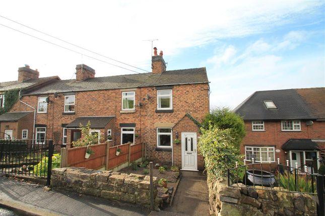 Thumbnail End terrace house for sale in Bangor Terrace, Cauldon Low, Stoke-On-Trent