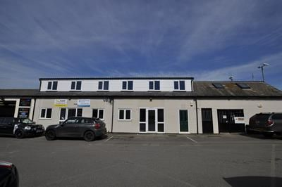 Thumbnail Office to let in Unit 8 Cophall Farm Business Park, Effingham Road, Copthorne