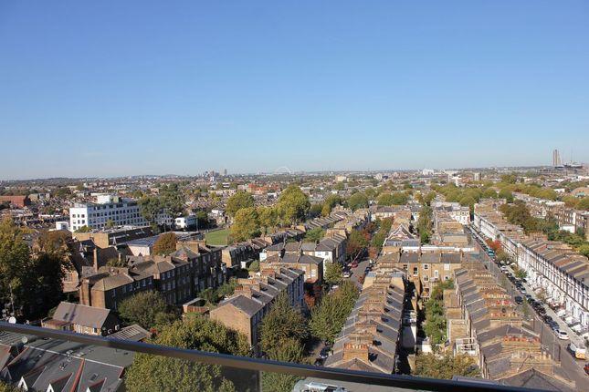 Thumbnail Flat for sale in Beadon Road, London