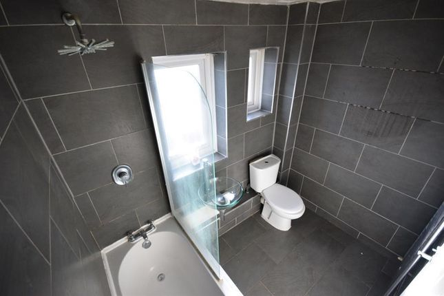 Bathroom of Pickard Close, Peterlee, County Durham SR8
