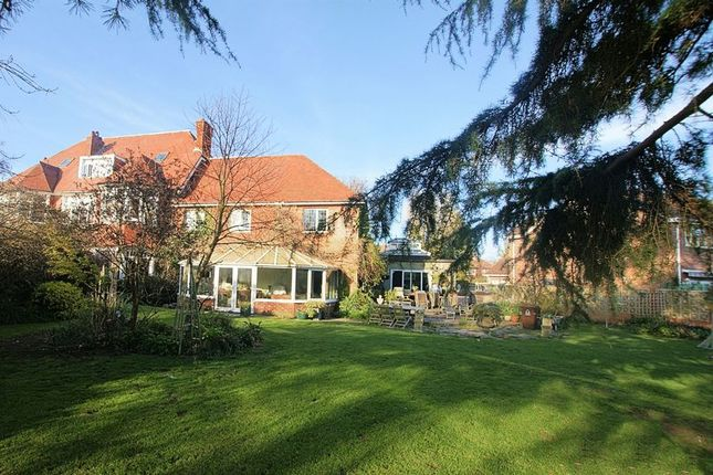 Thumbnail Property for sale in Green Lane, Alverstoke, Gosport