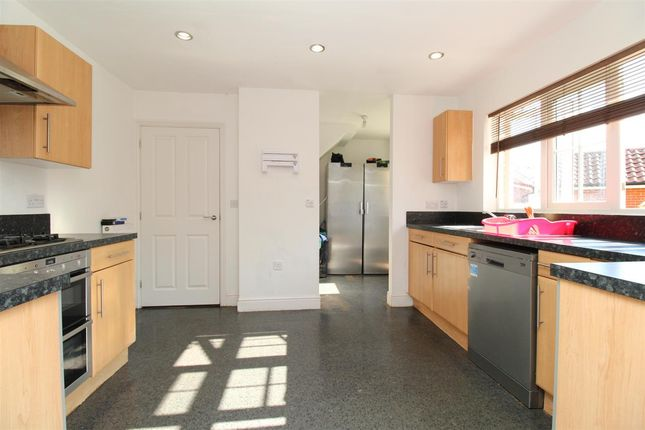 Kitchen of Radvald Chase, Stanway, Colchester CO3
