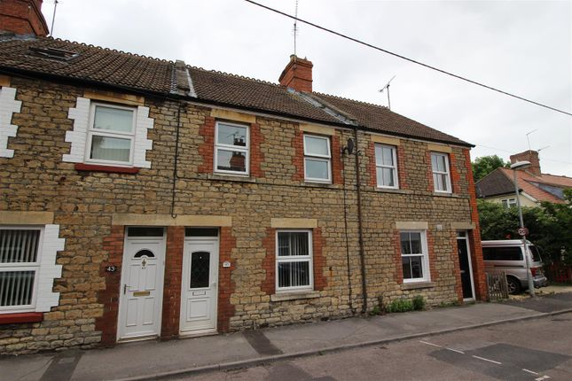 3 bed terraced house for sale in Downing Street, Chippenham SN14