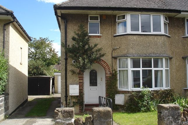 Flat for sale in Collinwood Road, Headington, Oxford