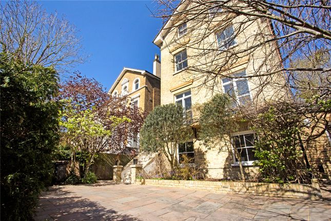 Thumbnail Detached house for sale in Hamlet Road, London