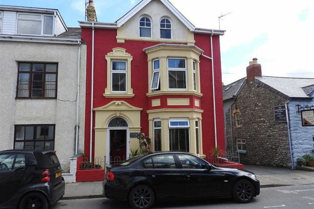 Thumbnail Semi-detached house for sale in High Street, Borth