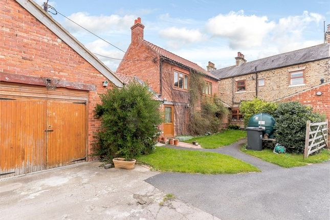 Thumbnail Detached house for sale in High Row, Scorton, Richmond, North Yorkshire