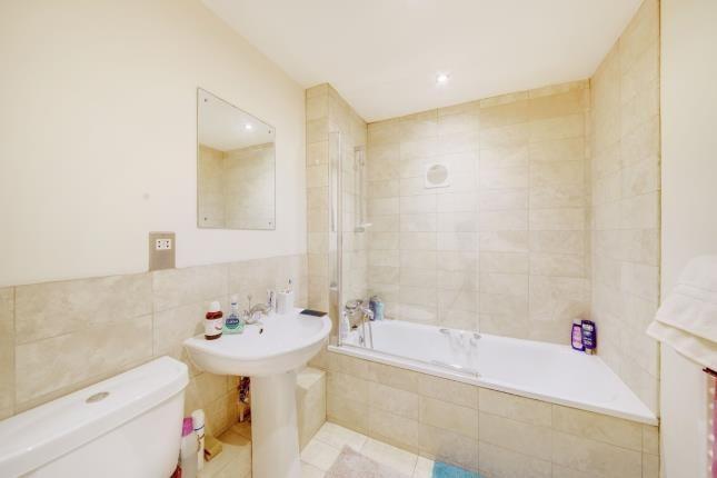 Bathroom of Marconi House, Melbourne Street, Newcastle Upon Tyne, Tyne And Wear NE1