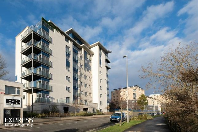 Thumbnail Flat for sale in Polmuir Road, Aberdeen