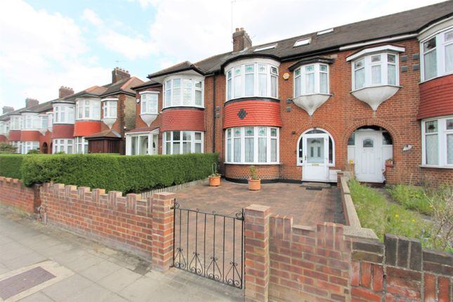 Thumbnail Property for sale in Morecambe Terrace, London
