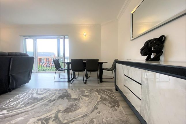 2 bed flat for sale in Mossley Hill Drive, Aigburth, Liverpool L17