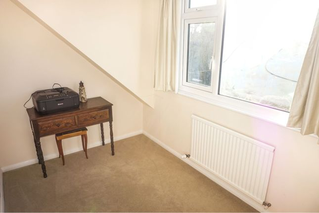 Bedroom Three of Glenfield Road, Western Park LE3