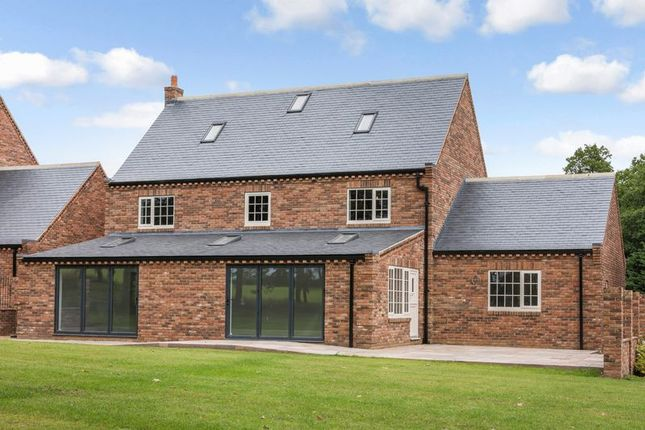 Thumbnail Detached house for sale in Boroughbridge, York