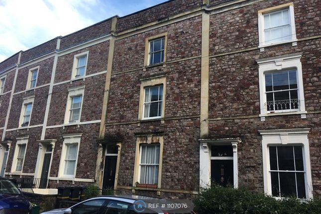 1 bed flat to rent in Bellevue Cresent, Bristol BS8