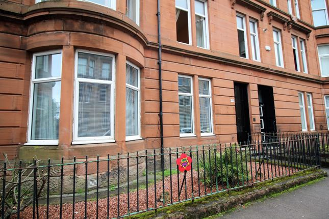 Thumbnail Flat for sale in West Princes Street, Glasgow
